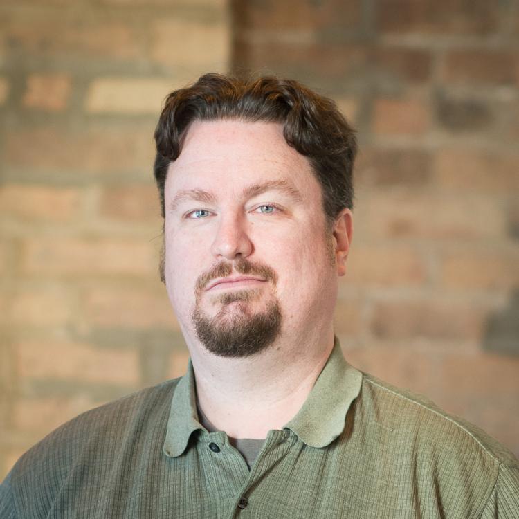 Jason Lauborough
