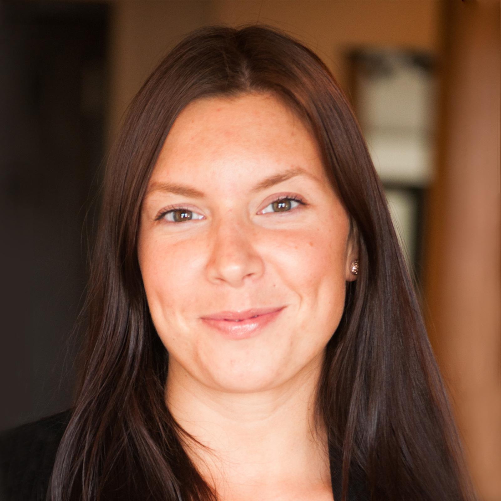 Samantha Sierocuk