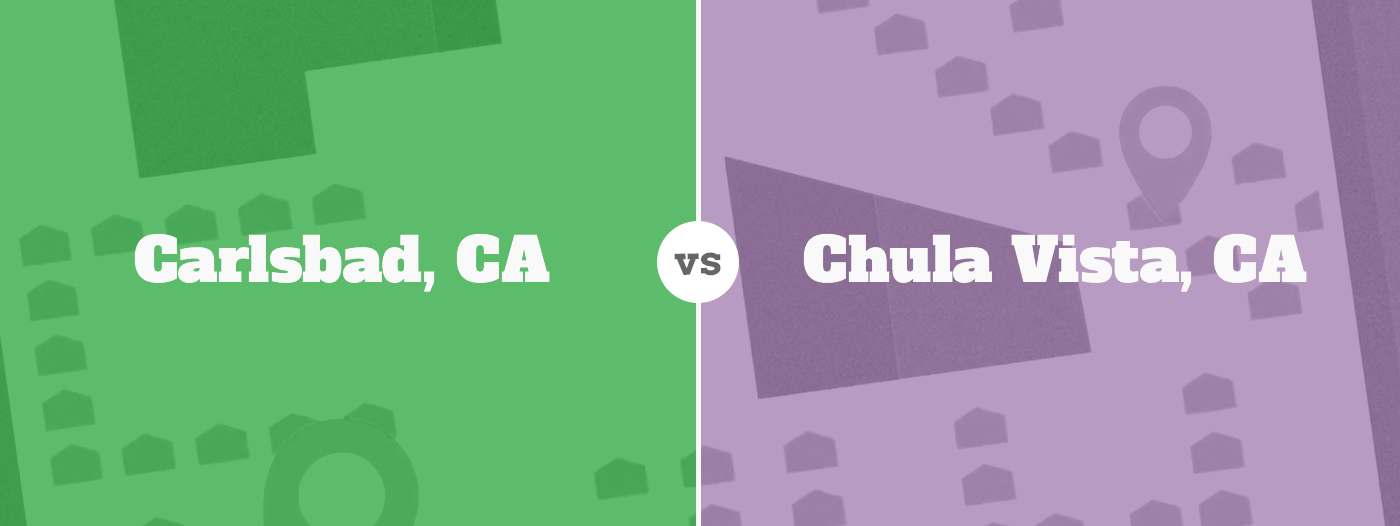 San Diego Showdown: Chula Vista vs. Carlsbad