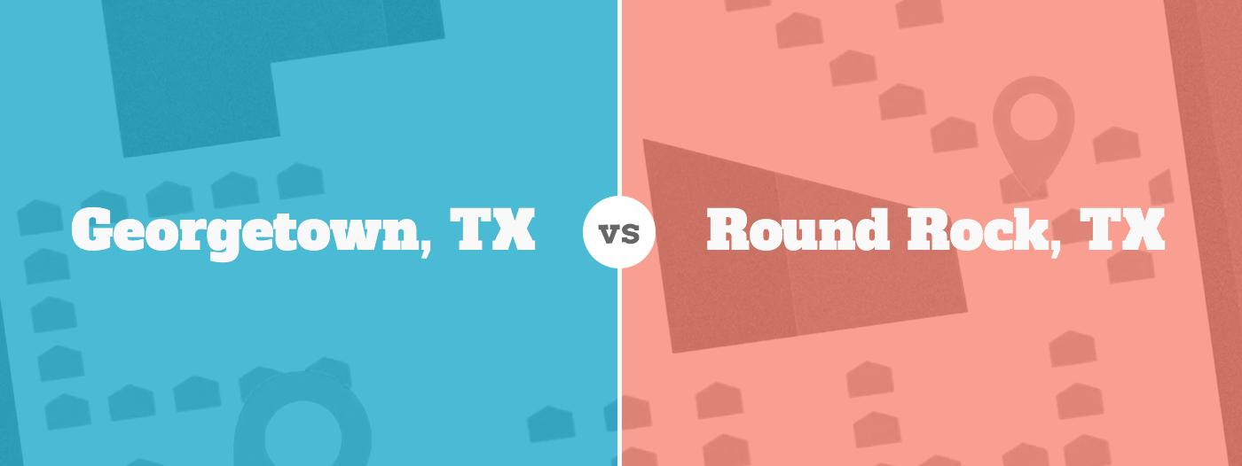 Austin Showdown: Georgetown vs. Round Rock
