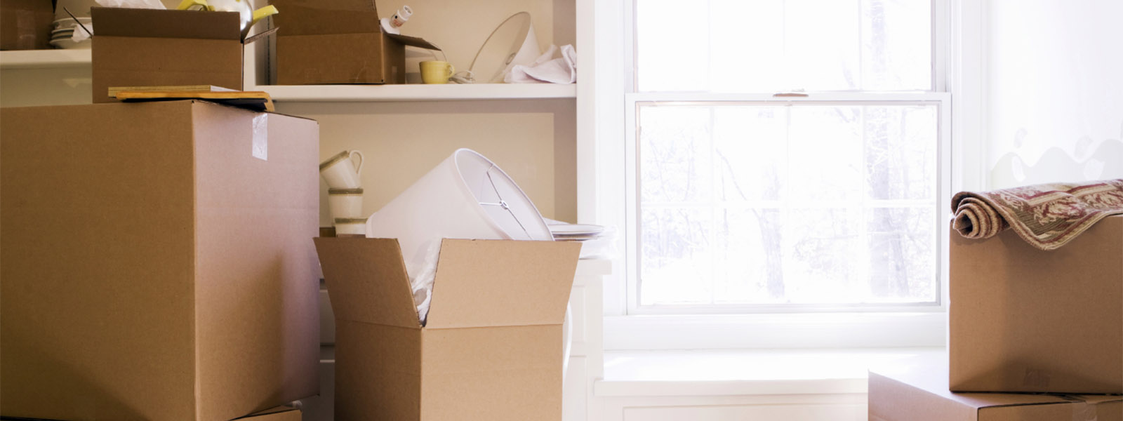 The Ultimate Household Essentials Checklist for When You Move In