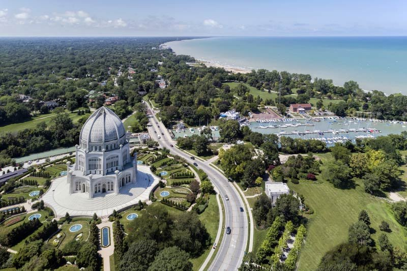 6 Suburban Cities With Easy Commutes to Chicago | Neighborhoods com