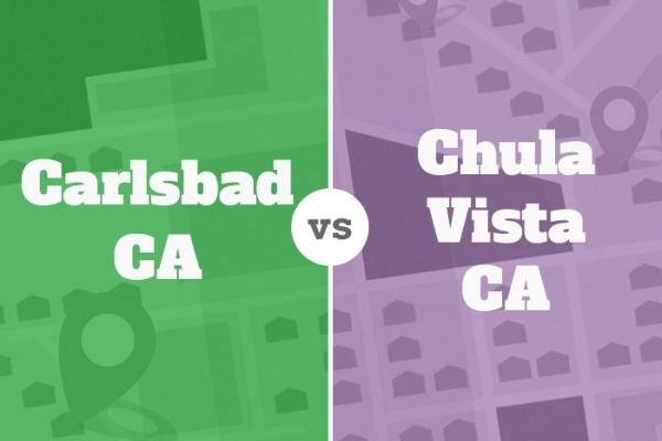 San Diego Showdown: Chula Vista vs. Carlsbad