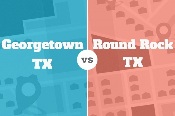 Austin Showdown: Georgetown vs. Round Rock