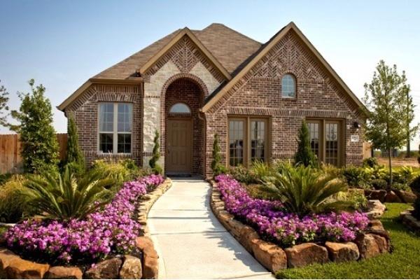 Plantation Homes Bringing $160,000 Homes to Houston