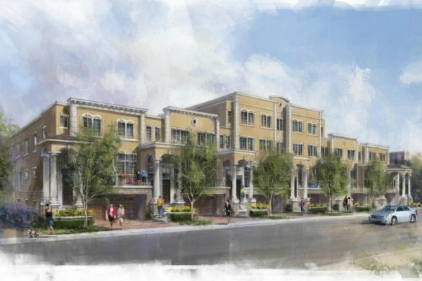Millennials and Baby Boomers Both Helping Scottsdale Condo Market Boom