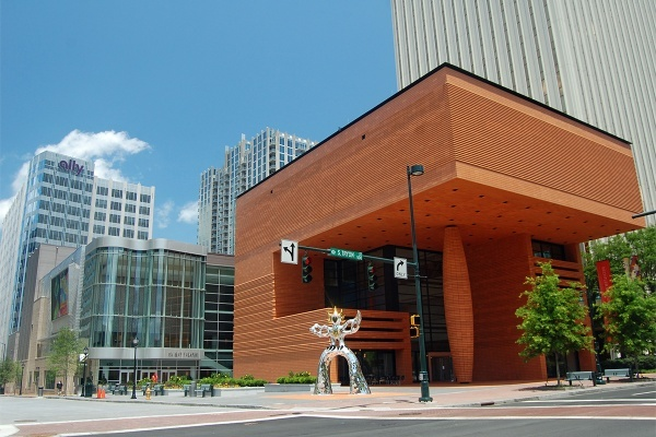 10 Things to Do in Uptown Charlotte