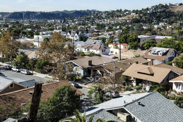Title photo - 5 Most Affordable LA County Neighborhoods of 2018