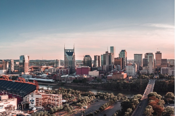 7 Suburbs Near Top Employers in Nashville
