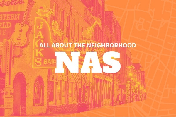 An Insider's Guide to Nashville Neighborhoods