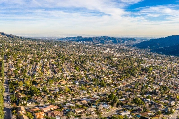 5 Reasons to Move to Glendale, California
