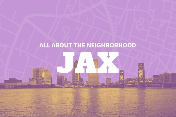 An Insider's Guide to Jacksonville Neighborhoods