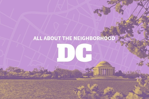 An Insider's Guide to Washington, D.C. Neighborhoods
