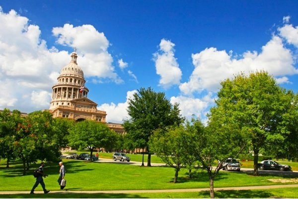 Moving To Austin: Everything You Need To Know