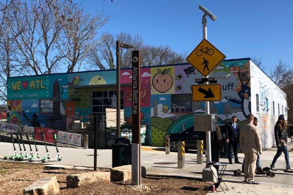 The Best Neighborhoods to Explore on Atlanta's BeltLine