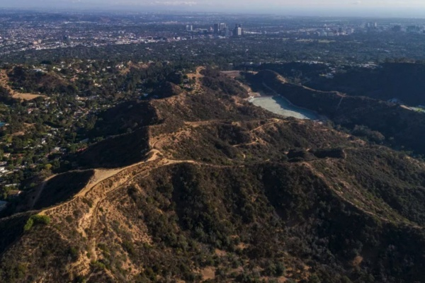 Rare, Undeveloped Beverly Hills Land for Sale, Asking $250 Million