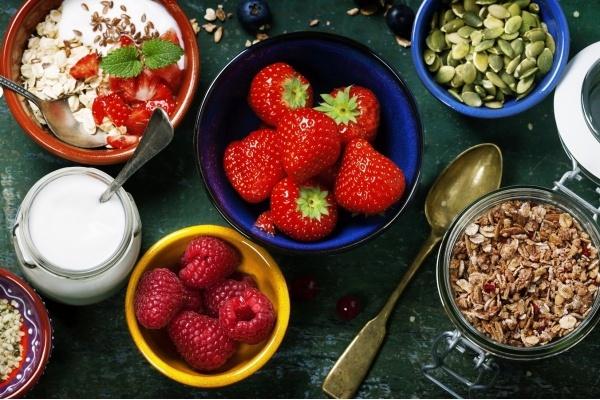 5 Houston Restaurants For Vegetarians