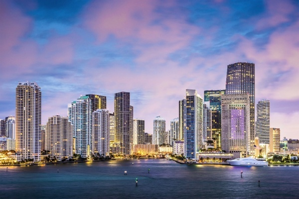 See the Miami-Dade Cities With Highest and Lowest Property Tax Rates