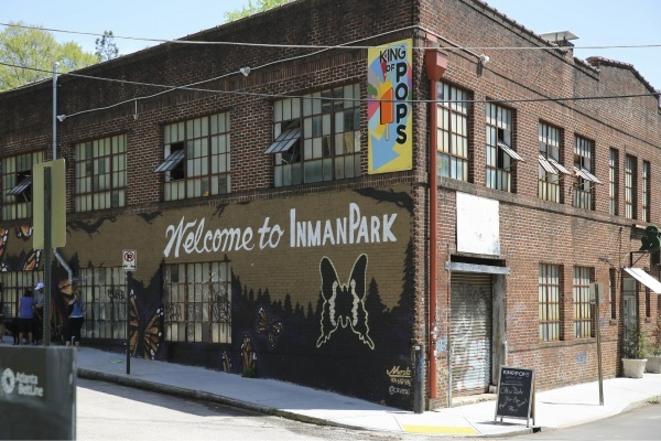 The 10 Best Things to Do in Inman Park, Atlanta