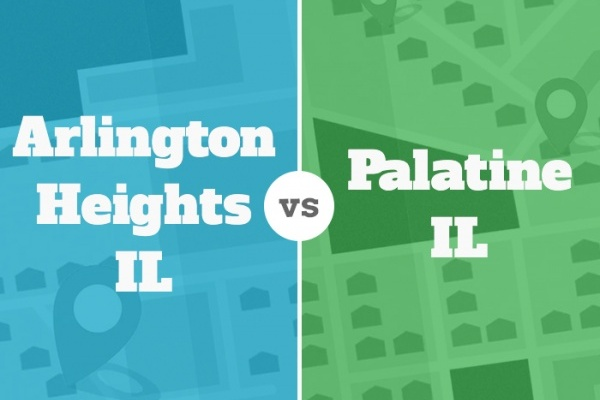 Chicagoland Showdown: Arlington Heights vs. Palatine