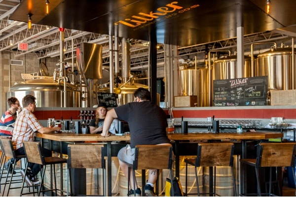 A Beer-Lover's Guide to East Austin's Best Breweries