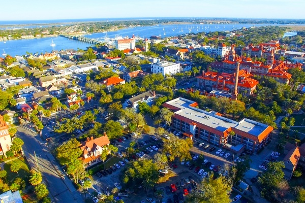 Hometown Spotlight: St. Augustine, FL