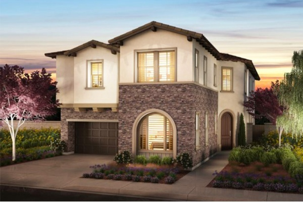 KB Homes Opens New Community at IronRidge in Orange County
