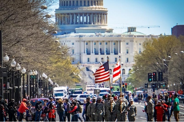 Title photo - Emancipation Day in D.C.: What it is and What To Do