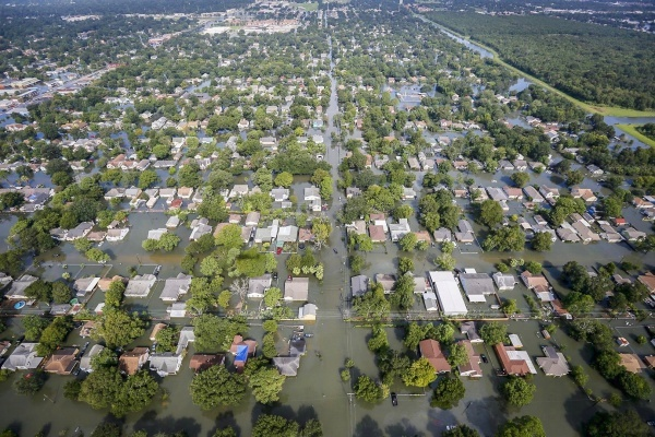 Hurricane Harvey Losses to Cost Insurers Nearly $1 Billion Dollars