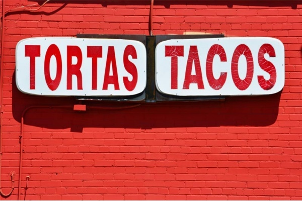 The Best Mexican Food of Oak Cliff