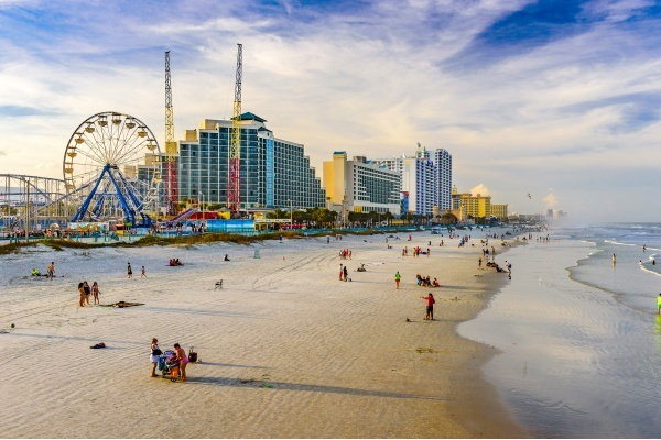 6 Affordable Beach Towns in Florida