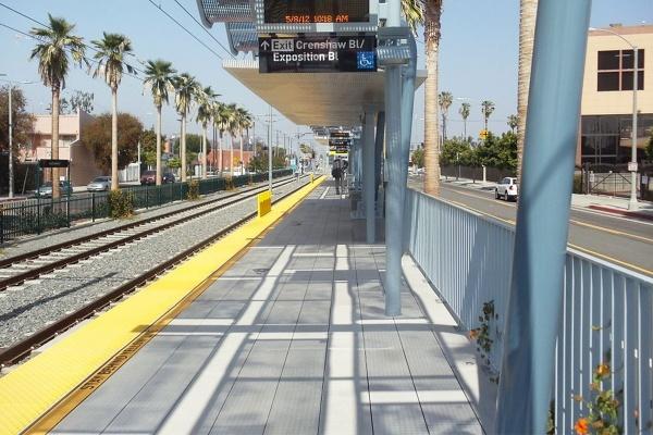 38-Condo Complex Proposed Near Metro's Expo/Crenshaw Station