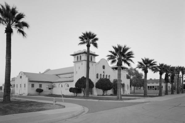 Historic Phoenix Indian School Parcel Heads to Auction