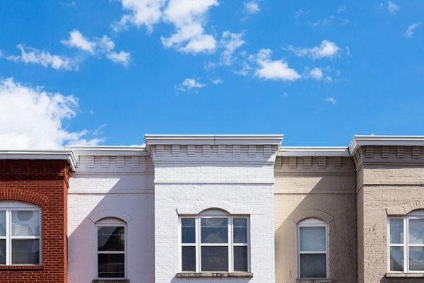 D.C. Architecture Styles and Where to Find Them