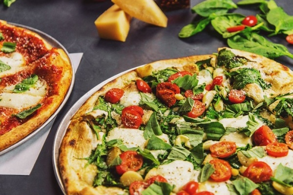 The 6 Best Pizza Places in Palo Alto