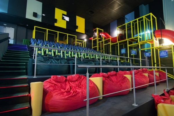 5 San Diego Movie Theaters Perfect for the Premiere of 'Black Panther'