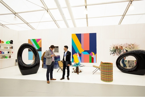 Real Estate Agents See Art Basel As an Opportunity