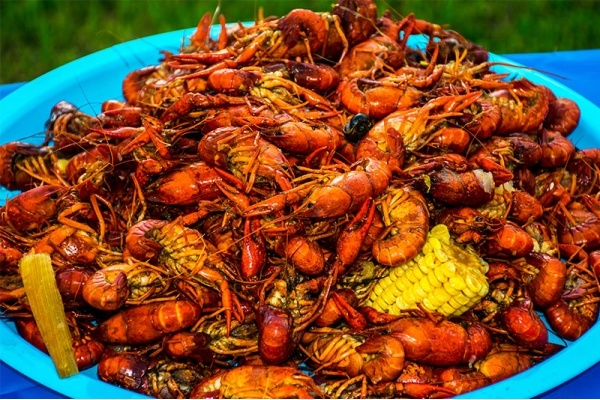 Where to Enjoy Crawfish Season in Houston