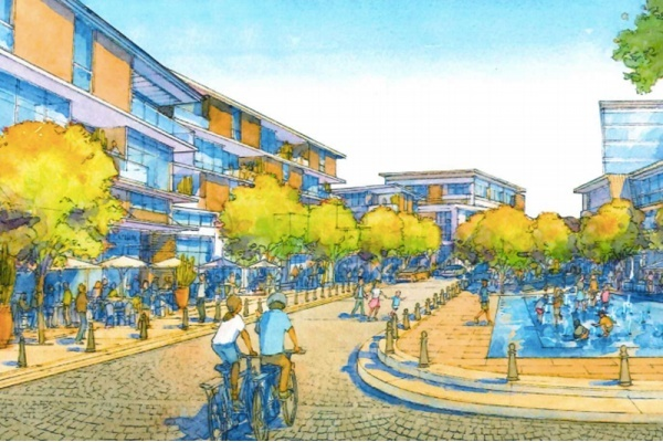 La Via Adding Over 2 Million Square Feet of Development to North Scottsdale