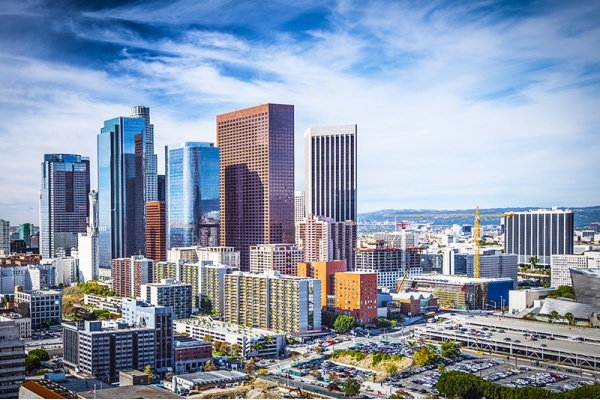 Downtown LA Condo Pricing Keeps Rising While Inventory Keeps Falling