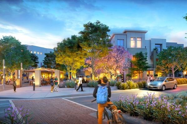 Dublin's Boulevard Master-Planned Community Keeps Growing to Meet Demand