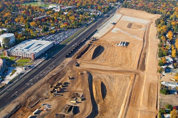 Crocker Village in Sacramento Seeks Approval on New Homes