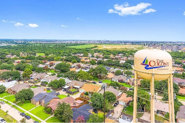 Affordable Alternatives in the Growing North Dallas Suburbs Corridor