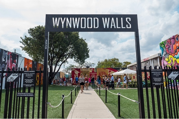 95-Room Hotel Planned for Wynwood