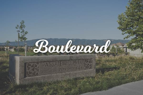 Community Spotlight: Boulevard in Dublin, California