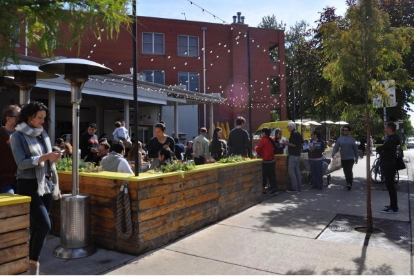 Logan Square, Wicker Park Named Two of the Coolest Neighborhoods in U.S.