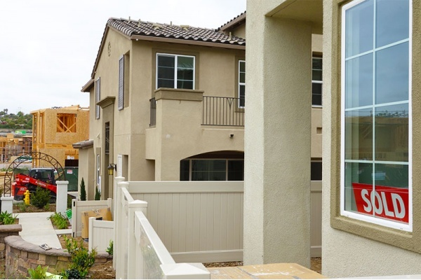New Home Company Opens 28 New Residences in Orange County