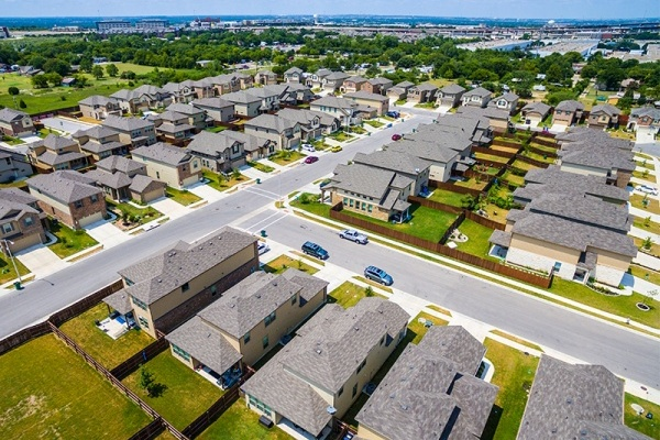 $300 Million Overland Grove to Bring 1,000 New Homes to Forney