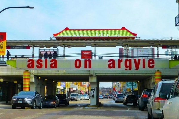 A Restaurant Guide to Uptown's Asia on Argyle
