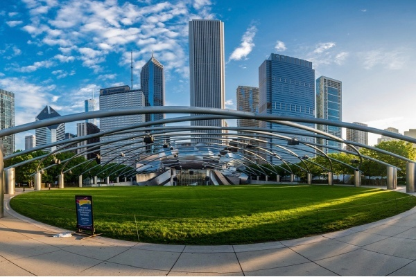 Chicago Named Top Big City in the Country by Condé Nast